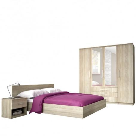Sypialnia Szantal