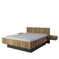 Łóżko 160/200 - MALMO