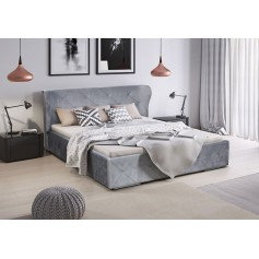 Łóżko ORLANDO