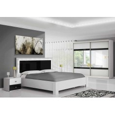 Sypialnia MENZO
