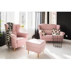 Kanapa Sofa LOFT 2 uszak