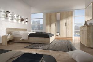 Sypialnia ALEX 1