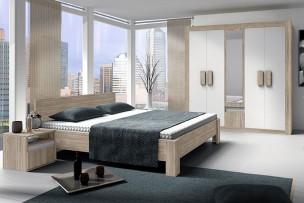 Sypialnia Mediolan