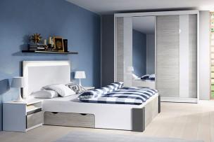 Sypialnia HELIOS
