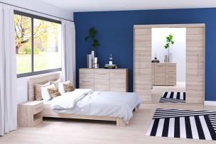 Sypialnia MERI