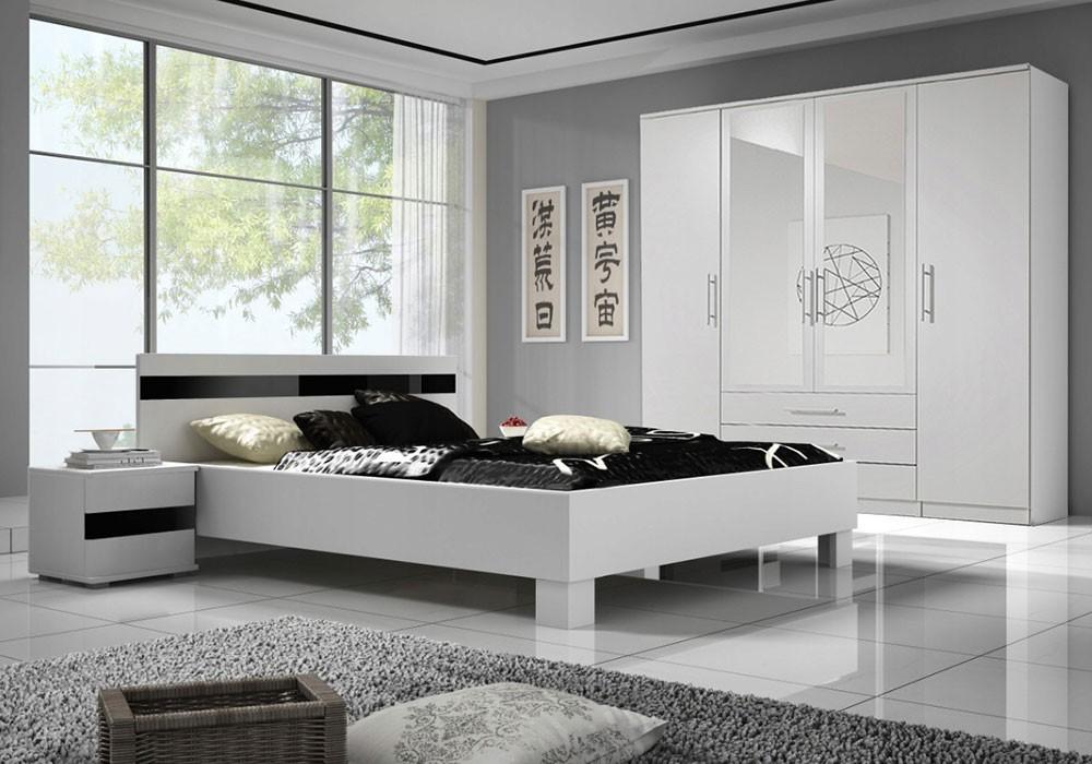 Sypialnia SANTI