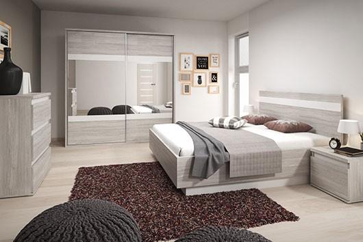 Sypialnia MONTREAL