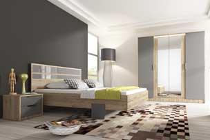 Sypialnia MILANO