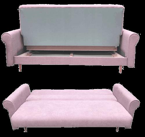 sofa kanapa KAROLINA