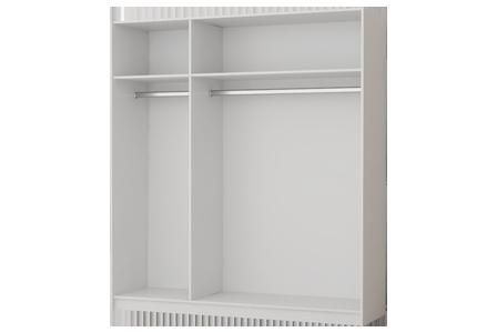 wnętrze szafy 180 cm