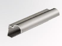 aluminiowy uchwyt do szafy przesuwnej