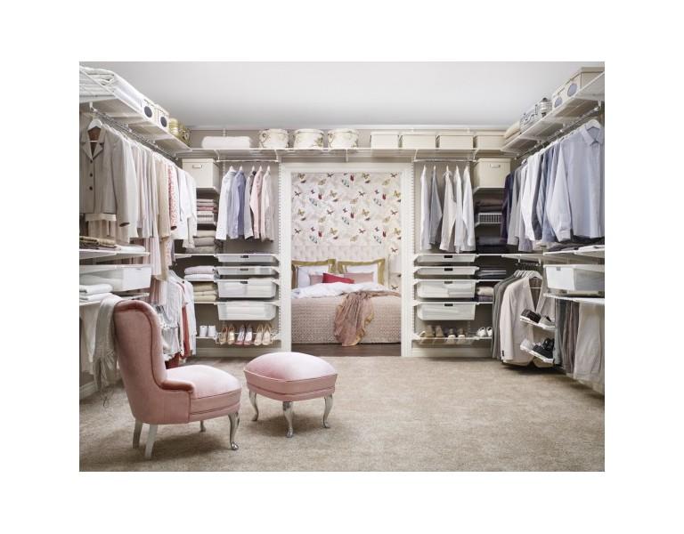 Jaką garderobę wybrać do małego przedpokoju?
